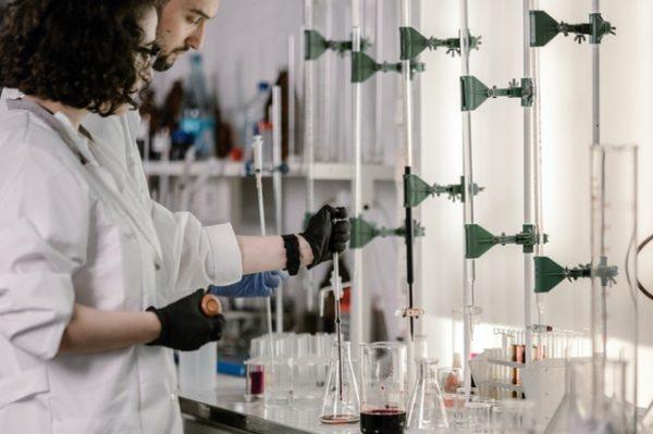 Increase productivity through Industrial Spark Plasma Sintering